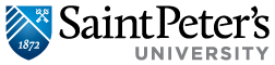 Saint Peters University Logo