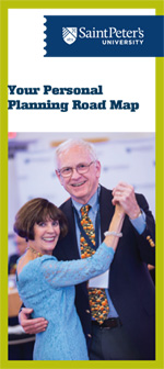 Personal Planning Road Map